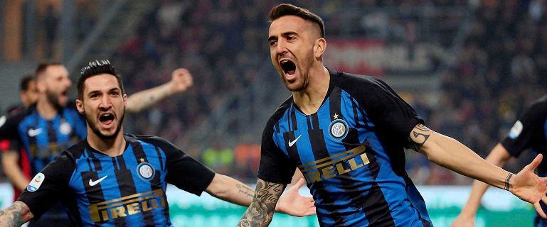 Milan - Inter. Co to były za derby Mediolanu! Pięć goli i ekscytująca końcówka