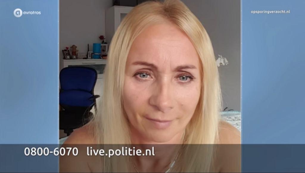 Tajemnicze morderstwo Polki w Amstelveen