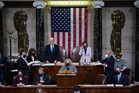Fot. J. Scott Applewhite / AP Photo