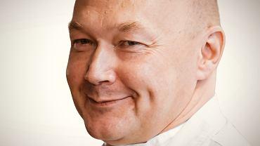 Wojciech Orliński, autor podcastu 'Piąteczek 2.0'