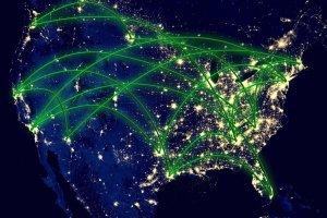 Najchętniej rezerwujemy w poniedziałki, a wylatujemy w piątki. Jak, dokąd i za ile lataliśmy w 2014 roku? [RAPORT SKYSCANNER.PL]