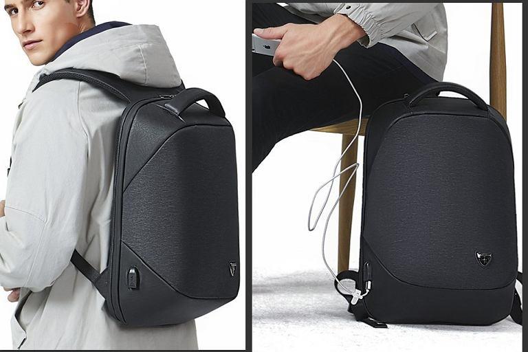 Plecaki na laptopy