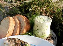 Pasta z ryby i fenkuła - ugotuj