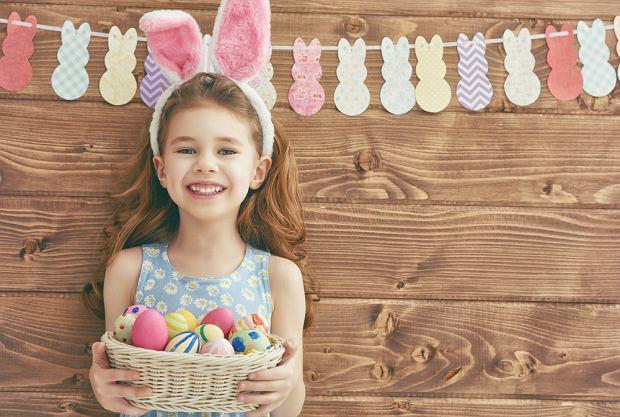 Co kupić dziecku na Wielkanoc?