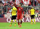 Są przewidywane składy na hit Bayern - Borussia. Jedna drużyna mocno osłabiona