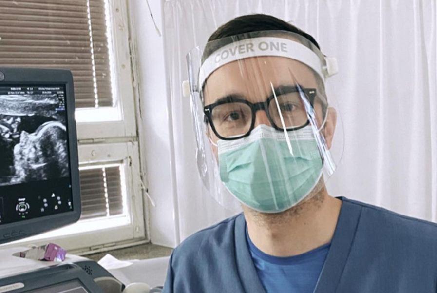Lekarz jest zaskoczony tym, jak złe doświadczenia z porodów mają kobiety.