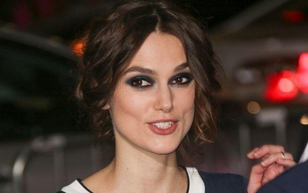 Keira Knightley krytykuje Kate Middleton za nieskazitelny wygląd po porodzie? Nie, ona jej współczuje