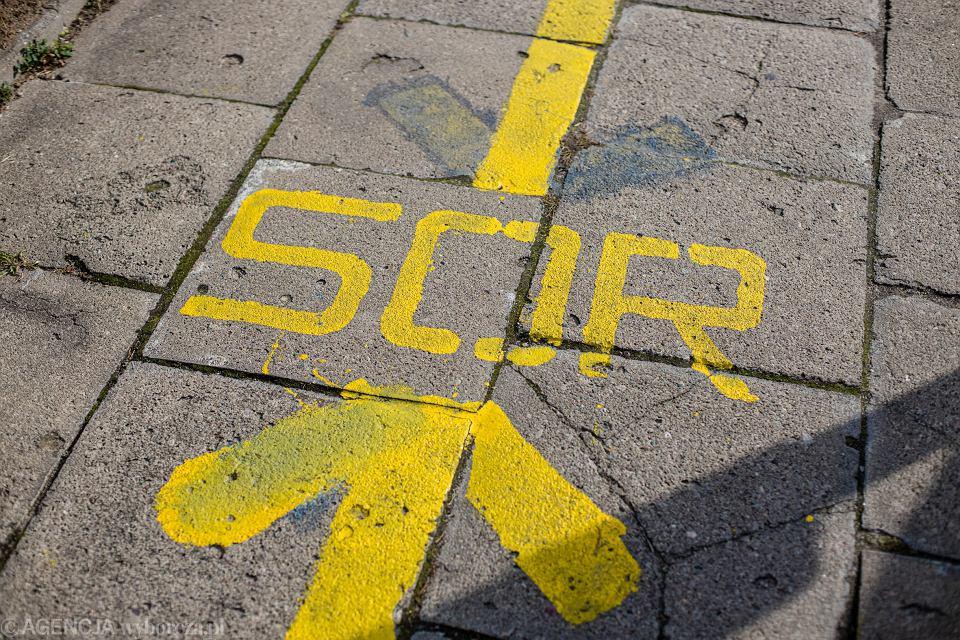 SOR. Zdjęcie ilustracyjne