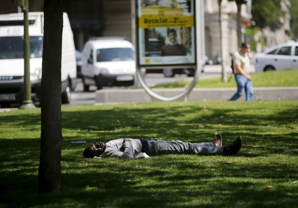 - Siesta dla mieszkańców miasta będzie gwarantowana przez prawo - zadecydowały władze miasta Ador