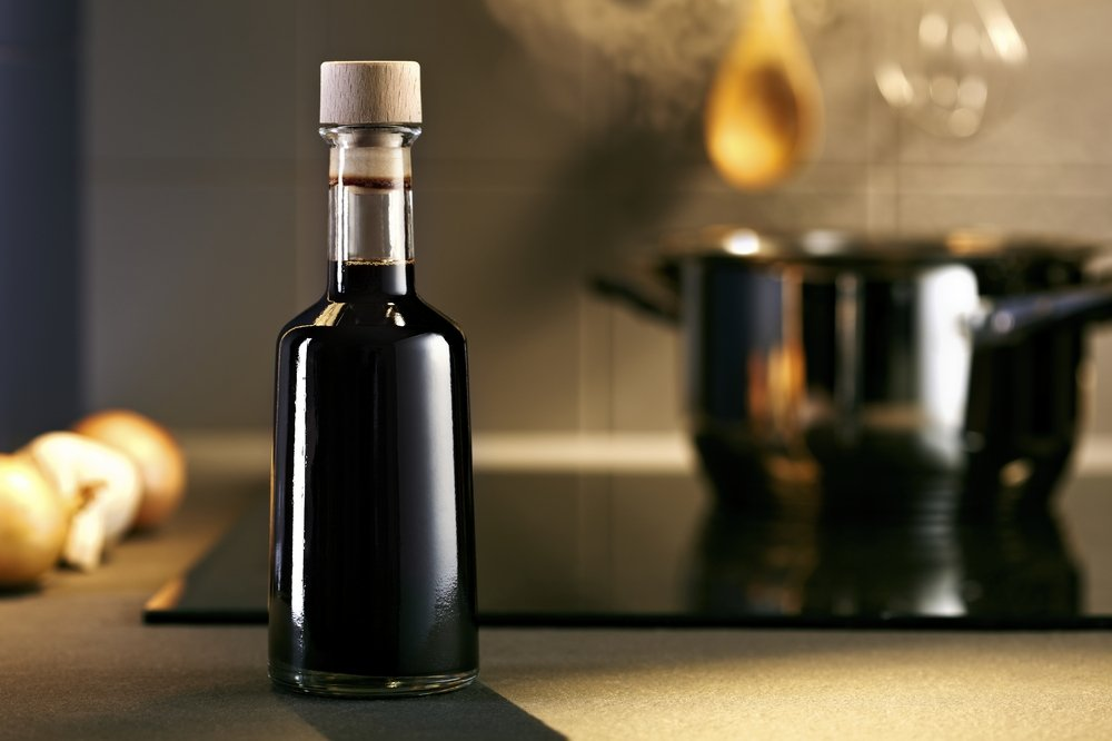 Aceto balsamico (ocet balsamiczny)
