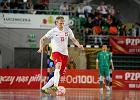 Reprezentacja Polski w futsalu wygrała 11:0! Awansowała do kolejnej rundy el. ME