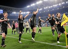 15448a1f0e3d1 Ajax to najlepsze, co przytrafiło się tej edycji Ligi Mistrzów. Nie da się  nie kibicować szalonej bezczelności