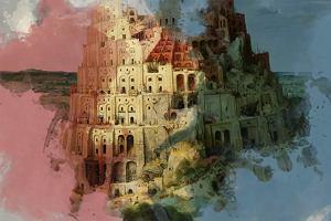 Nasza Wieża Babel: Przybycie kompanii na Jasną Górę