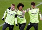 Piłkarz Manchesteru City oskarżany przez byłą partnerkę o szpiegowanie
