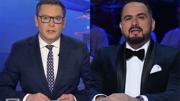 TVP. Agustin Egurrola