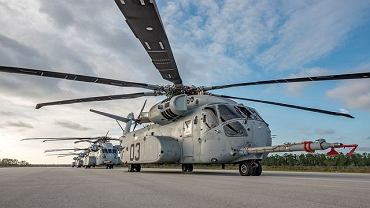 CH-53K King Stallion/www.lockheedmartin.com