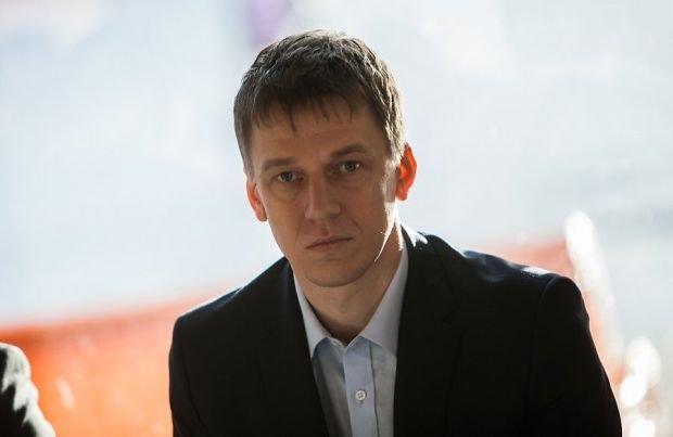 Hannes Saarpuu, szef Lux Express Group