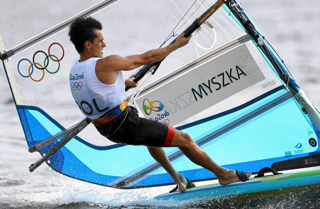 Piotr Myszka