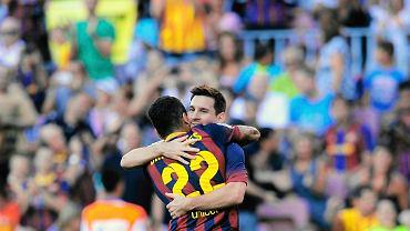 Barcelona - Levante 7:0