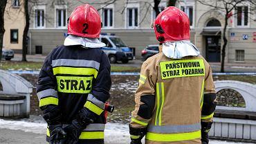 Egzamin maturalny z matematyki zagrożony. Alarm bombowy w szkołach w całej Polsce (zdj. ilustracyjne)
