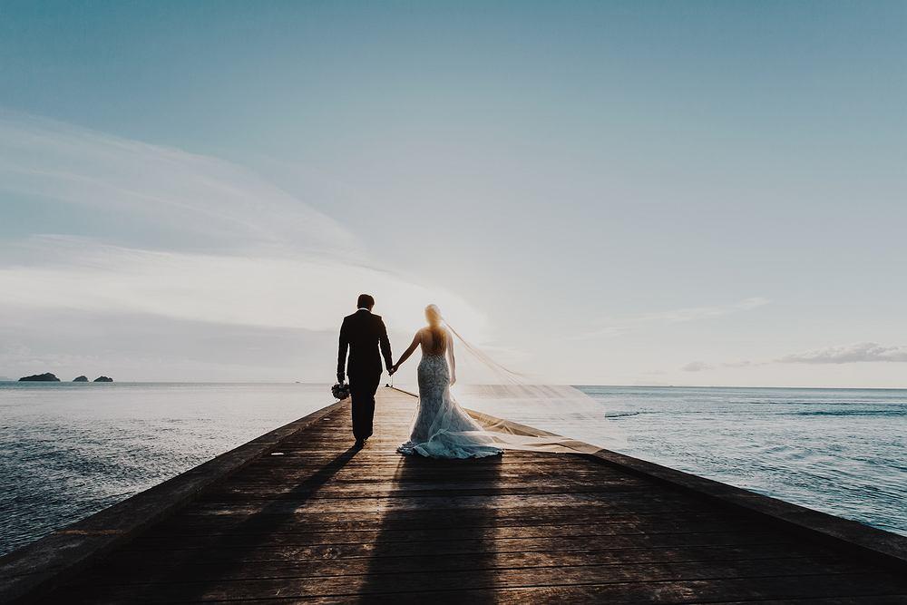 Ślub. Zdjęcie ilustracyjne