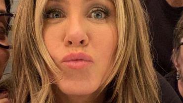 Jennifer Aniston jeszcze nigdy tego nie zdradziła. Okazuje się, że pierwszy casting przegrała z Polką