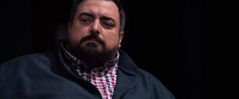 """Tomasz Sekielski ogłasza, że będzie trzecia część """"Tylko nie mów nikomu"""""""