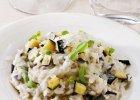 Włoskie Risotto alla Riso Gallo - ryż podstawą zdrowego odżywiania