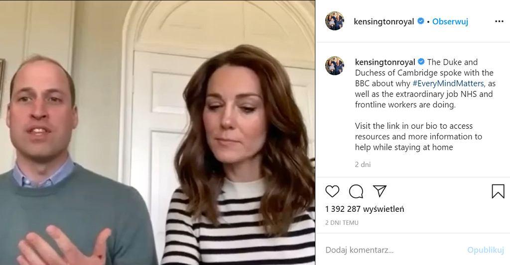 Księżna Kate przyznała się do kłamstwa. 'Czuję się z tym podle'