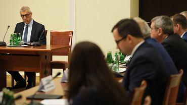 Komisja śledcza chce przesłuchać Tuska