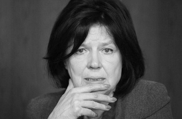 Izabela Sierakowska nie żyje