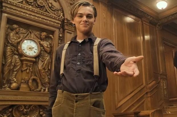 """""""Titanic"""" to film, który wielu wzrusza do łez. Zobaczcie szczegół, który sprawi, że zupełnie inaczej spojrzycie na zakończenie filmu."""