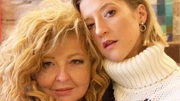 Lara Gessler zdradza, że nie bierze pieniędzy od mamy