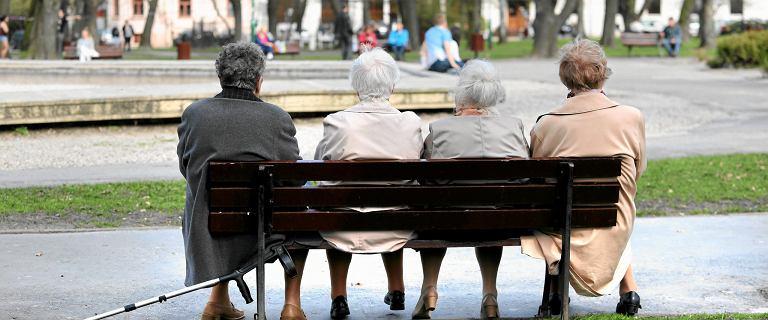 Świnoujście wprowadza jednorazowe świadczenie 300 plus dla emerytów
