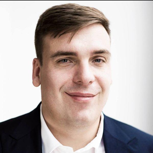 Mikołaj Krzemiński, twórca aplikacji Insbay