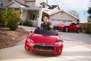 Tesla Model S Zabawka