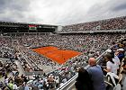 """Wielka afera. Ponad 100 tenisistów zamieszanych w nielegalne zakłady! W tym zawodnik z czołowej """"30"""" rankingu"""