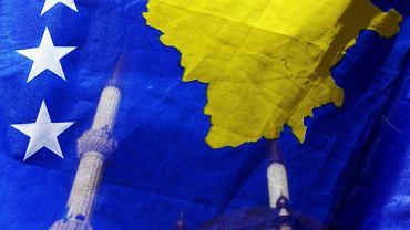 Posiedzenie Rady Bezpieczeństwa ONZ przerwane. Rosji nie spodobała się flaga Kosowa