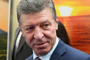 Moskwa naciska na Berlin w sprawie ulg dla Nord Streamu 2? Tajemnicza wizyta urzędnika Putina