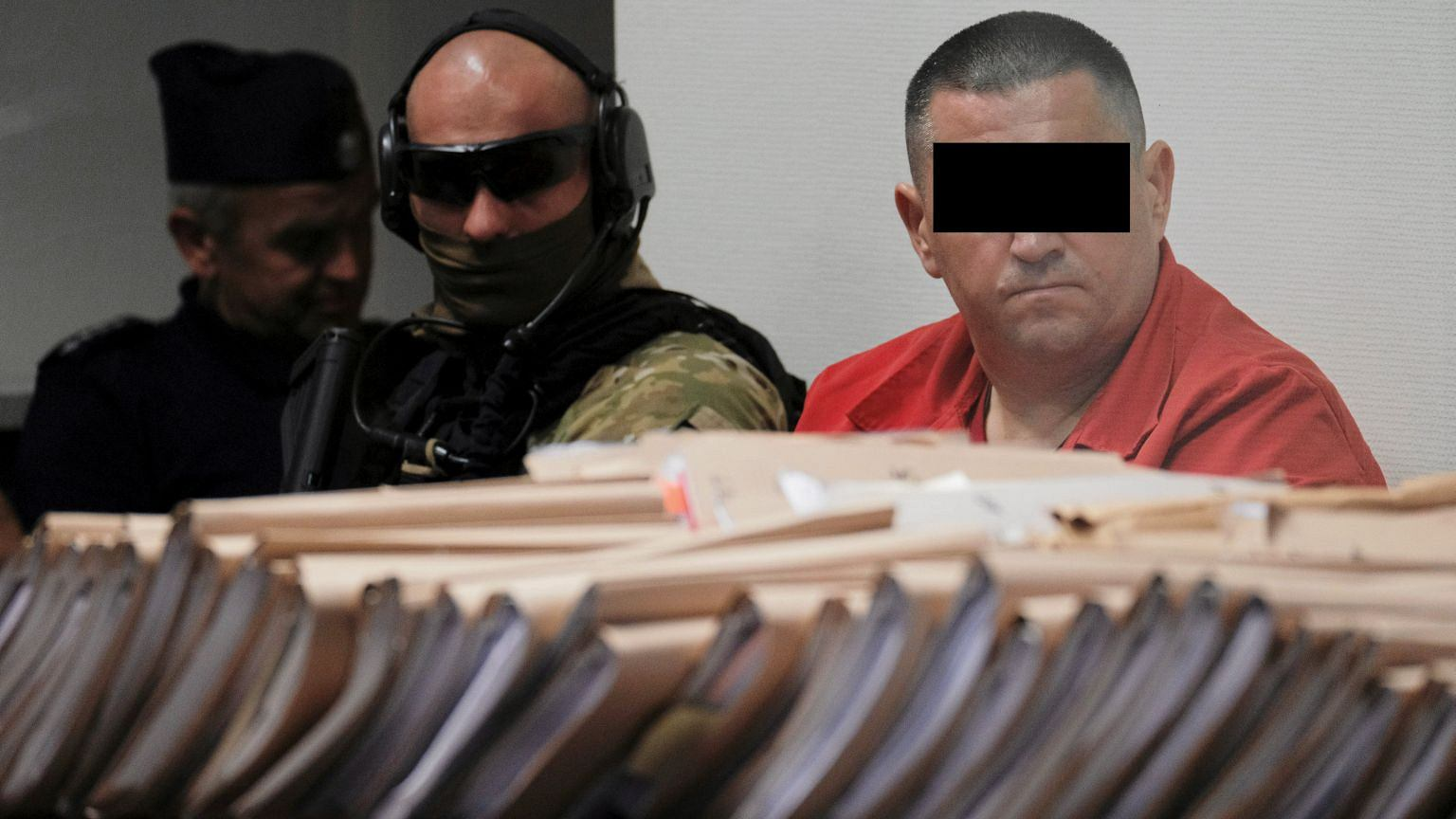 Proces w sprawie zabójstwa Iwony Cygan