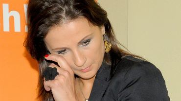Anna Świątczak wspomina rozwód z Michałem Wiśniewskim.