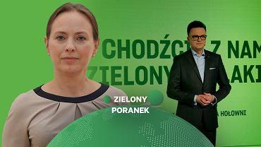 Dr Pełczyńska-Nałęcz: Polska wciąż siedzi w wagonie dla palących, w którym jest niezdrowo i coraz drożej