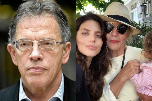 Weronika Rosati mieszka w Los Angeles, gdzie obecnie dochodzi do zamieszek po śmierci George'a Floyda. Okazało się, że wraz z nią w Kalifornii przebywa także mama, Teresa Rosati. Dariusz Rosati niepokoi się o żonę, córkę oraz wnuczkę.