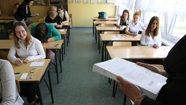 Matura 2020 - jak szkoły przygotowują się do egzaminu