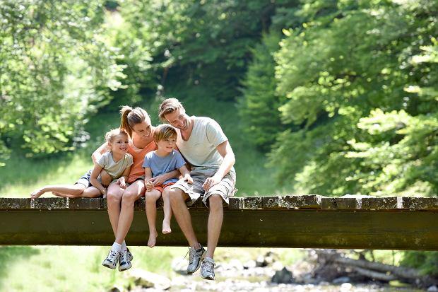 Wybierając się na rodzinny urlop musimy pamiętać o wielu rzeczach