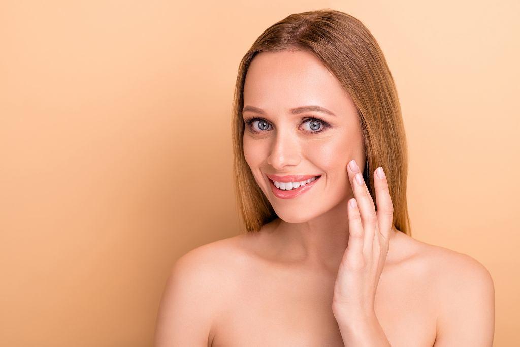 Ballerina make-up to hit wiosny i lata. Pokochają go minimaliści