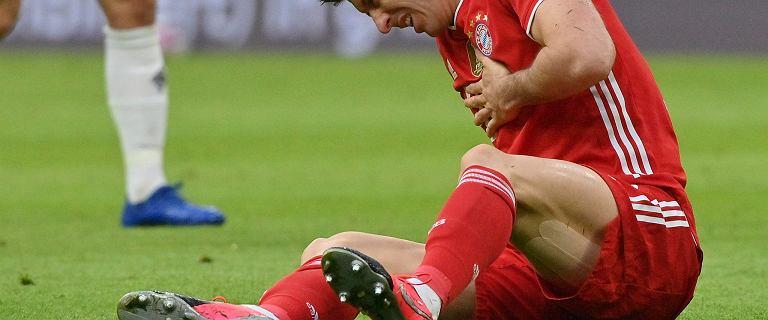 """Lewandowski wiedział, że """"zrobi się z tego afera"""". Boniek ujawnił ich rozmowę"""