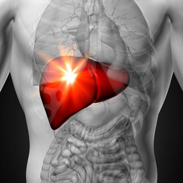 Zawał to najczęściej skutek zatoru lub zakrzepicy, dlatego może pojawić w dowolnym organie, także w wątrobie