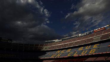 Barcelona zakontraktowała piłkarza PSG. Powrót na Camp Nou