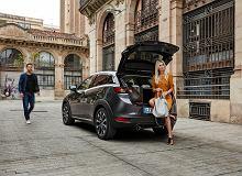 Sprzedaż małych SUV-ów w Polsce rośnie jak na drożdżach - o ponad 17 proc. Zmiana lidera, na szczycie dwa japońskie auta
